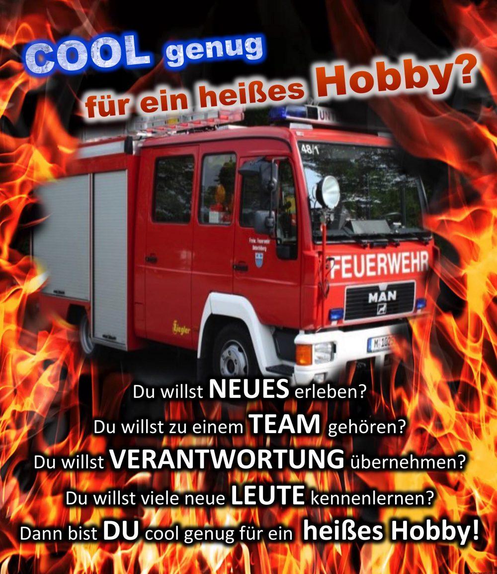 Homepage Jugend
